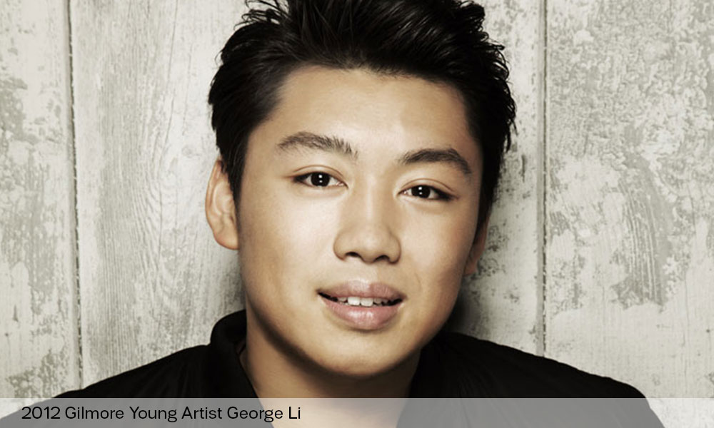 George Li headshot