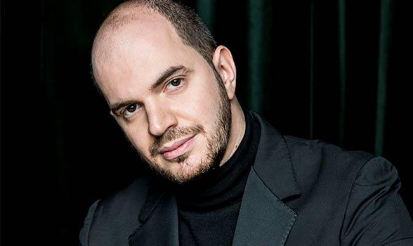 Kirill Gerstein headshot