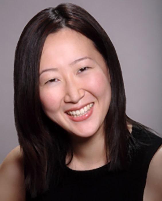 portrait of katherine lee