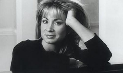 portrait of andrea schneider