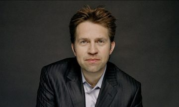portrait of leif ove andsnes