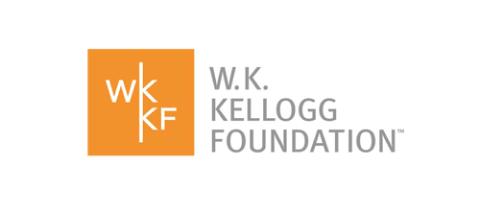 W.K. Kellogg Foundation branding