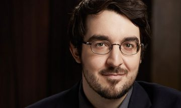 rising star series performer charles richard-hamelin portrait