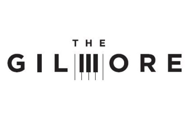 the gilmore branding