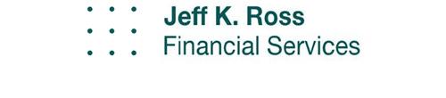 jeff k. ross financial services sponsorship header