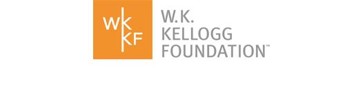 w.k. kellogg foundation sponsorship header