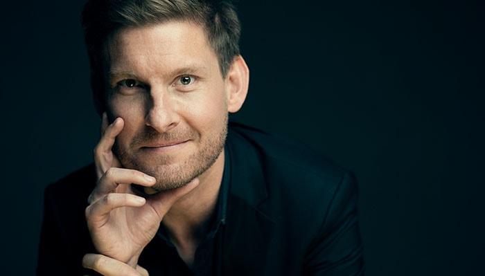 Solo Piano Recitals | Kristian Bezuidenhout