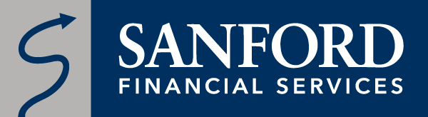 Sanford Financial Services branding