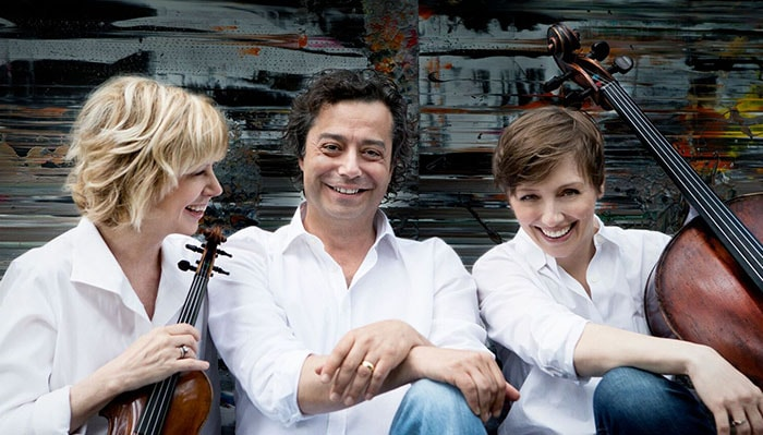 Chamber Music Collaborations | Trio Solisti