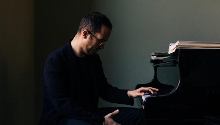 Festival Finale – Kalamazoo Symphony Orchestra with Igor Levit, 2018 Gilmore Artist