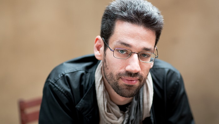 2020 FESTIVAL | JONATHAN BISS, 2002 Gilmore Young Artist