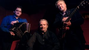 tango trio band