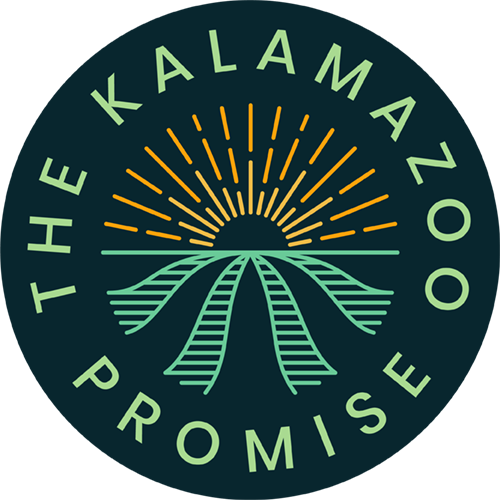 The Kalamazoo Promise Logo