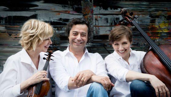 Trio Solisti members