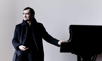 Piano Master Pierre-Laurent Aimard
