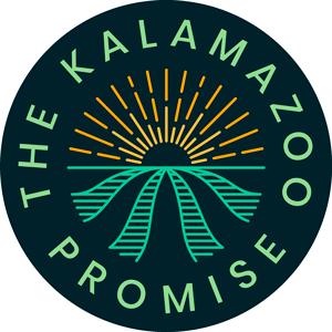 The Kalamazoo Promise logo