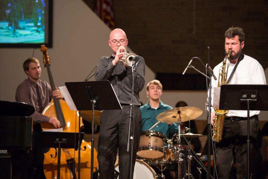 Rufus Ferguson Ensemble